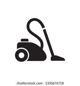 Electronics - Vacuum cleaner Icon