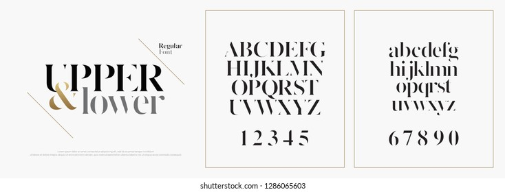 Font Images, Stock Photos & Vectors | Shutterstock
