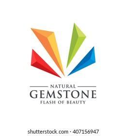 Elegant Gemstone, Color full Gemstone, Jewelry Store