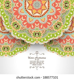 indian wedding banner images stock photos vectors shutterstock https www shutterstock com image vector elegant indian ornamentation background stylish design 188577101