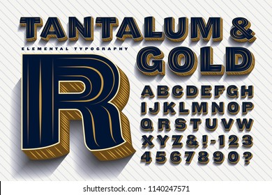 An elegant and ornate sans serif; ideal for themes of jewelry, haute couture, bank documents, certificates, and anything with a theme of old world refinement and elegance