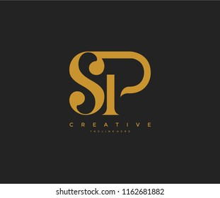 Sp Logo Images Stock Photos Vectors Shutterstock