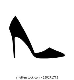 Elegant women's shoe