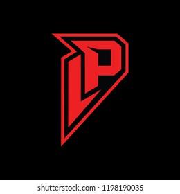 Elegent latter L&P for logo business,Company