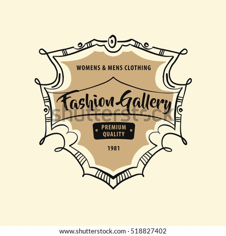 Element Design Corporate Identity Banner Business เวกเตอร์ส