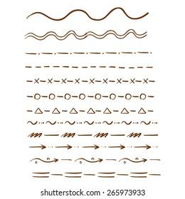 elements info graphic