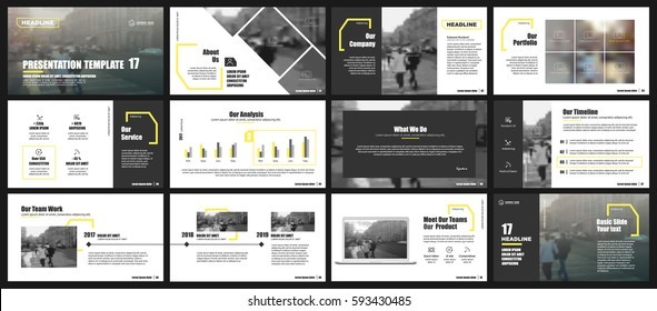 Elements of infographics for minimalist design style on a white background. Use in presentation templates, flyer and leaflet, corporate report, marketing, advertising, annual report and banner.