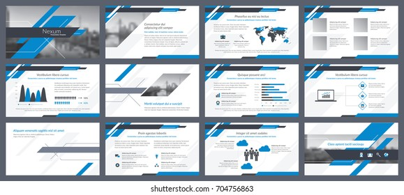 Flyer Powerpoint Template from image.shutterstock.com