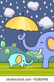 elephant,