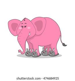 Elephant Shoes Images, Stock Photos