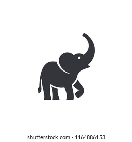 elephant logo icon designs