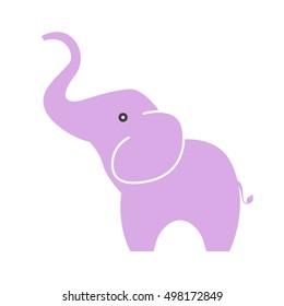 Elephant - Vector