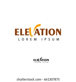 elevation logo