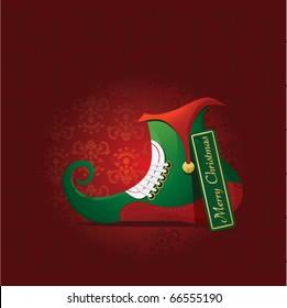 Elf Shoe