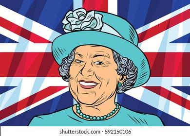Elizabeth II Queen of the United Kingdom, Canada, Australia