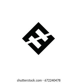 EM EW Logo Vector