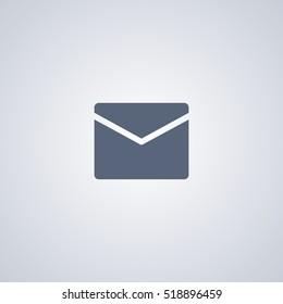 E-mail icon, mail icon