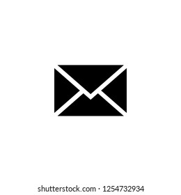 email icon vector. email vector graphic illustration