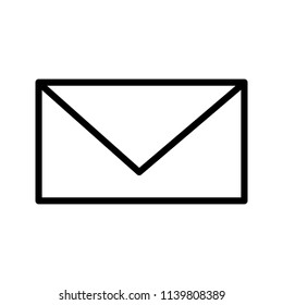 Email Line Icon
