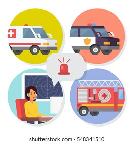 Emergency Call Images, Stock Photos & Vectors | Shutterstock