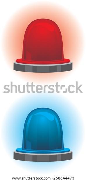 emergency-police-light-vector-600w-26864