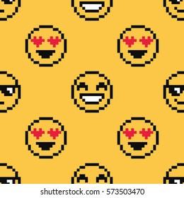 Ilustraciones Imágenes Y Vectores De Stock Sobre Pixel Love