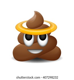 Holy Shit Face Poop Emoji Images, Sto...