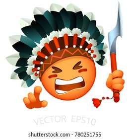 Indian Emoticon Images, Stock Photos & Vectors | Shutterstock