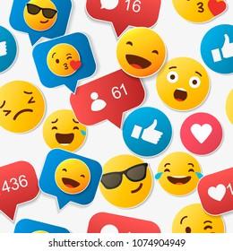 Imágenes, fotos de stock y vectores sobre Smiley Funny