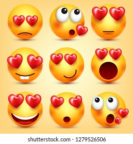 Love Emoji Images, Stock Photos & Vectors | Shutterstock