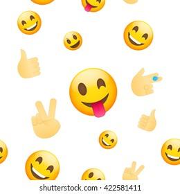 Emoji Wallpaper Images Stock Photos Vectors Shutterstock