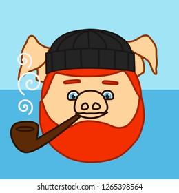 Smoking Emoji Images, Stock Photos & Vectors | Shutterstock