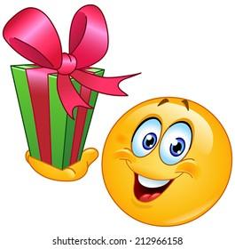 Happy Birthday Emoticon Images Stock Photos Vectors Shutterstock