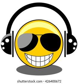 Emoticon music