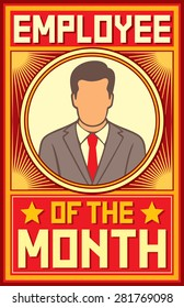 Employee of the Month Images, Stock Photos & Vectors ...