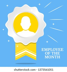 Employee of the month, talent award, outstanding achievement, loyalty program, first place winner, reward for good work, successful person, accomplishment celebration, reaching goal, top performance