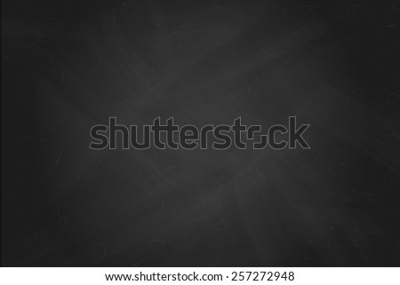 empty chalkboard background your school restaurant stock vector