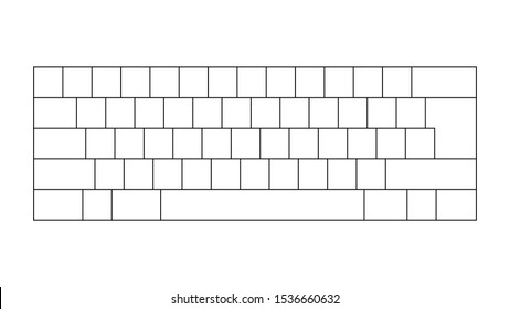Keyboard Layout High Res Stock Images Shutterstock