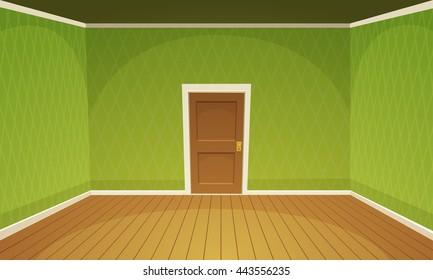 Wood Floor Cartoon Images Stock Photos Vectors Shutterstock