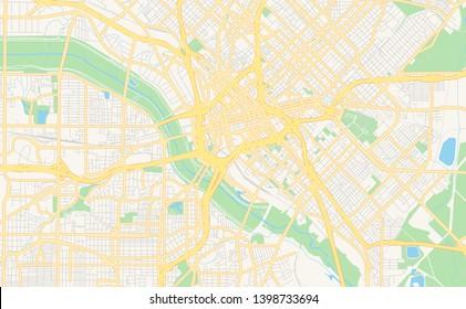 Road Map Of Dallas Texas.Dallas Road Map Images Stock Photos Vectors Shutterstock