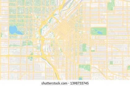 Imágenes, fotos de stock y vectores sobre Denver Sign ...
