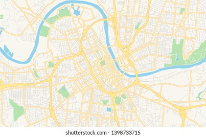 Tennessee Road Map Images, Stock Photos & Vectors | Shutterstock
