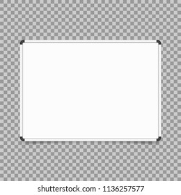 Transparent Whiteboard Images Stock Photos Vectors