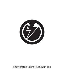 Energy logo vector icon design