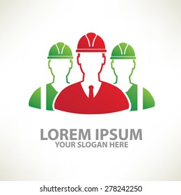 Engineering design,logo template,colour concept design,clean vector