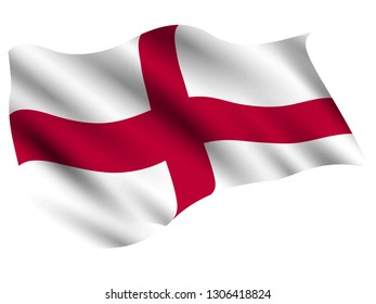 England Country flag icon