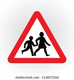 england student crossroad sign