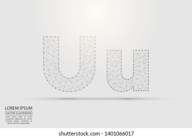 Dotted Line Font Images, Stock Photos & Vectors | Shutterstock