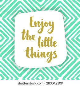 Cute Quote Background Images, Stock Photos & Vectors ...
