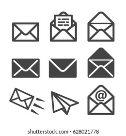 envelope,mail icon